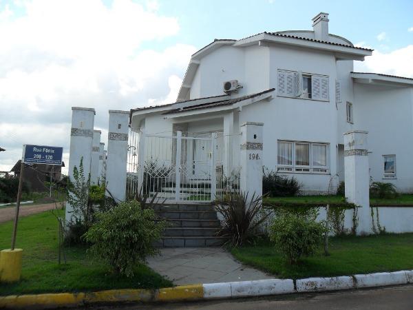Condomínio Cantegril Fase IV - Casa 3 Dorm, São Lucas, Viamão (104224)
