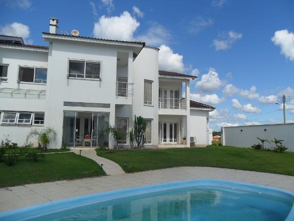 Condomínio Cantegril Fase IV - Casa 3 Dorm, São Lucas, Viamão (104224) - Foto 3