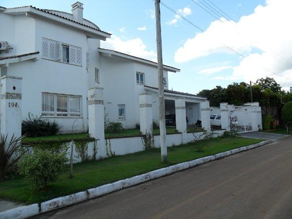Condomínio Cantegril Fase IV - Casa 3 Dorm, São Lucas, Viamão (104224) - Foto 5