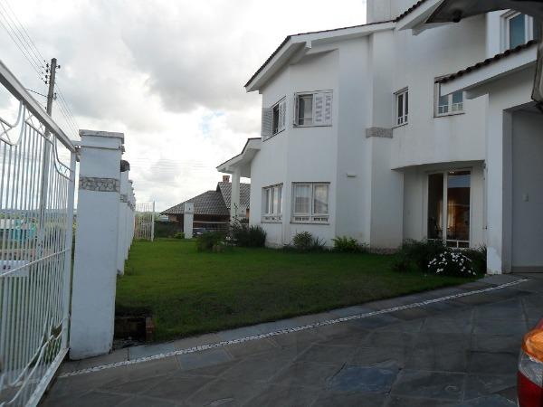Condomínio Cantegril Fase IV - Casa 3 Dorm, São Lucas, Viamão (104224) - Foto 8