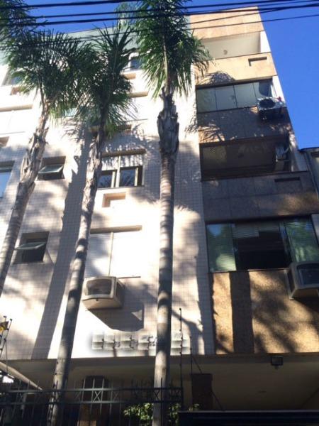 Cobertura 2 Dorm, Bom Fim, Porto Alegre (104226) - Foto 2