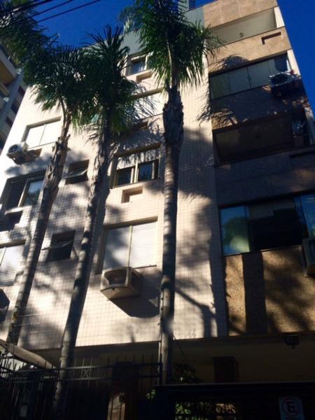 Cobertura 2 Dorm, Bom Fim, Porto Alegre (104226)