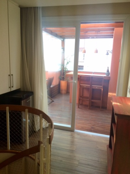 Cobertura 2 Dorm, Bom Fim, Porto Alegre (104226) - Foto 19