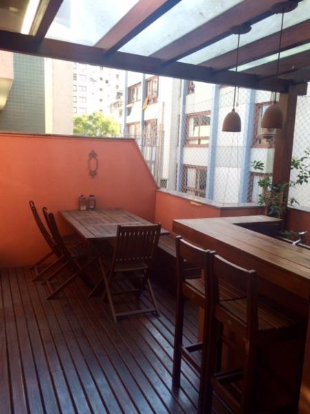 Cobertura 2 Dorm, Bom Fim, Porto Alegre (104226) - Foto 21