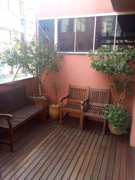 Cobertura 2 Dorm, Bom Fim, Porto Alegre (104226) - Foto 24