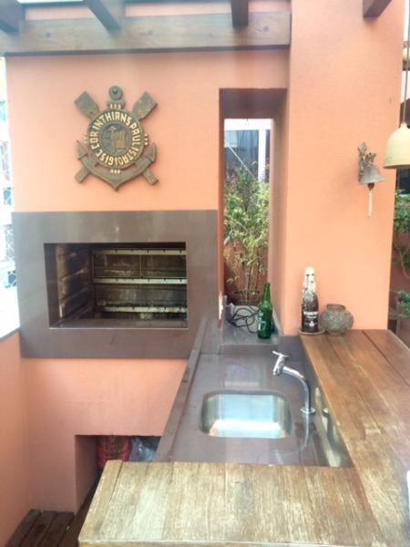 Cobertura 2 Dorm, Bom Fim, Porto Alegre (104226) - Foto 25