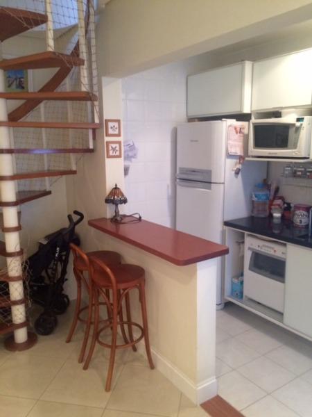 Cobertura 2 Dorm, Bom Fim, Porto Alegre (104226) - Foto 6