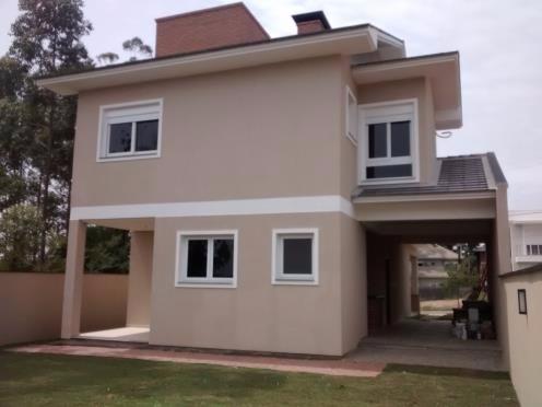 Buena Vista - Casa 3 Dorm, Jardim Krahe, Viamão (104238) - Foto 6