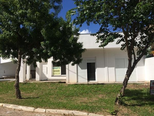 Condomínio Cantegril Fase Il - Casa 3 Dorm, São Lucas, Viamão (104256) - Foto 2