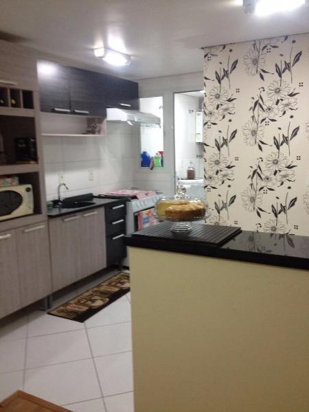 Condomínio Residencial Athenas - Apto 3 Dorm, Dom Feliciano, Gravataí - Foto 8