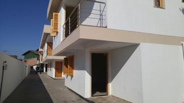 Sobrado em Condomínio - Casa 3 Dorm, Niterói, Canoas (104265) - Foto 2