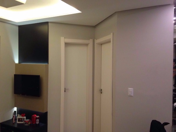 Condomínio Residencial Dona Irena - Apto 1 Dorm, Niterói, Canoas - Foto 6