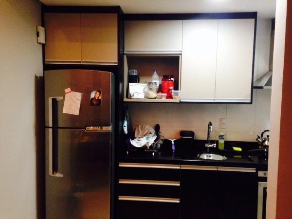 Condomínio Residencial Dona Irena - Apto 1 Dorm, Niterói, Canoas - Foto 10