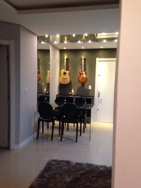 Condomínio Residencial Dona Irena - Apto 1 Dorm, Niterói, Canoas - Foto 4