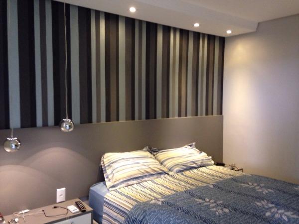 Condomínio Residencial Dona Irena - Apto 1 Dorm, Niterói, Canoas - Foto 7