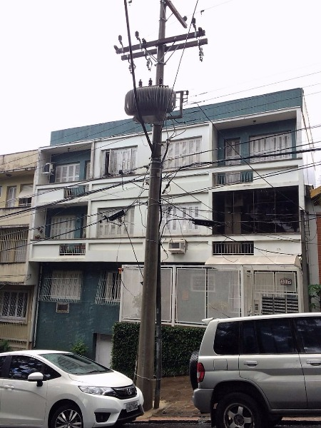 Edifício Mariante 317 - Apto 3 Dorm, Rio Branco, Porto Alegre (104298) - Foto 2