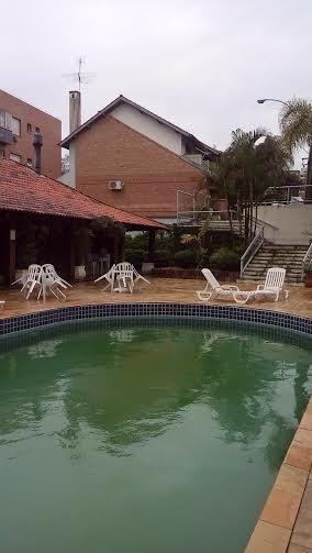 Green Hill - Casa 2 Dorm, Cavalhada, Porto Alegre (104323) - Foto 24