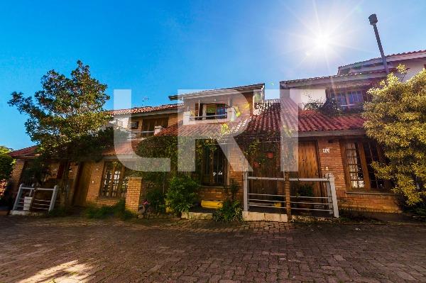 Green Hill - Casa 2 Dorm, Cavalhada, Porto Alegre (104323) - Foto 3