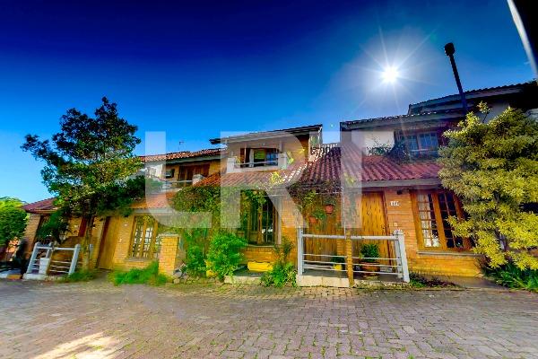 Green Hill - Casa 2 Dorm, Cavalhada, Porto Alegre (104323) - Foto 4