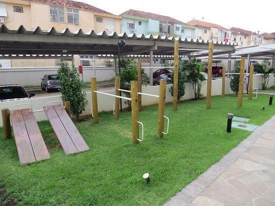 Lindoia Square - Apto 3 Dorm, Jardim Lindóia, Porto Alegre (104325) - Foto 5