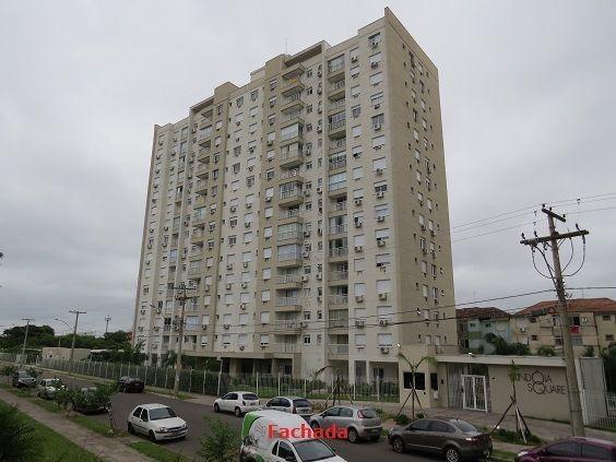 Lindoia Square - Apto 3 Dorm, Jardim Lindóia, Porto Alegre (104325)