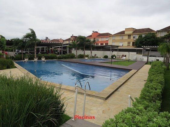 Lindoia Square - Apto 3 Dorm, Jardim Lindóia, Porto Alegre (104325) - Foto 19