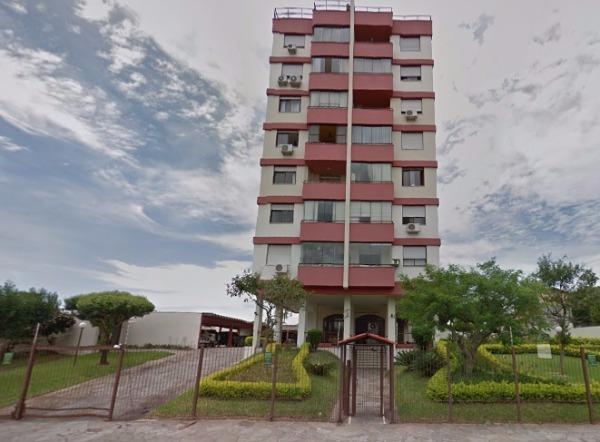 Jardim do Cristal - Cobertura 2 Dorm, Camaquã, Porto Alegre (104334)