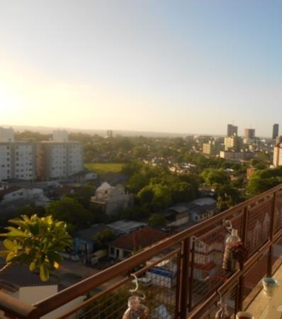 Jardim do Cristal - Cobertura 2 Dorm, Camaquã, Porto Alegre (104334) - Foto 2