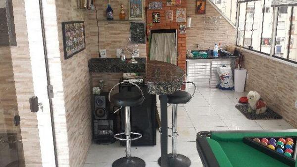 Edifício Heriette - Cobertura 2 Dorm, Porto Alegre - Foto 2