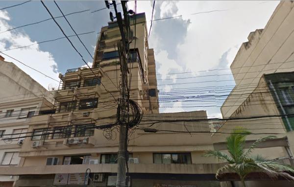 Edifício Heriette - Cobertura 2 Dorm, Porto Alegre