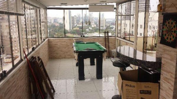 Edifício Heriette - Cobertura 2 Dorm, Porto Alegre - Foto 4