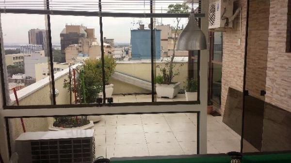 Edifício Heriette - Cobertura 2 Dorm, Porto Alegre - Foto 6