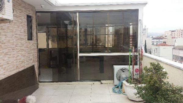 Edifício Heriette - Cobertura 2 Dorm, Porto Alegre - Foto 8