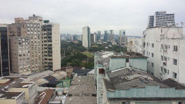 Edifício Heriette - Cobertura 2 Dorm, Porto Alegre - Foto 14