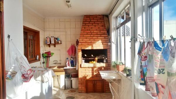 Casa 7 Dorm, São João, Porto Alegre (104343) - Foto 23