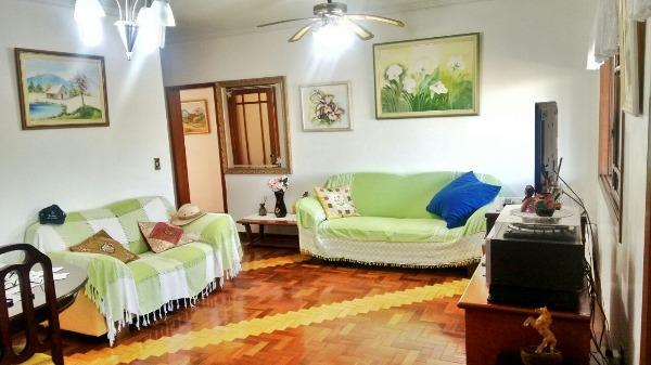 Casa 7 Dorm, São João, Porto Alegre (104343) - Foto 24