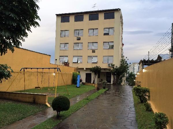 Residencial Marajoara - Apto 2 Dorm, Vila Ipiranga, Porto Alegre - Foto 13
