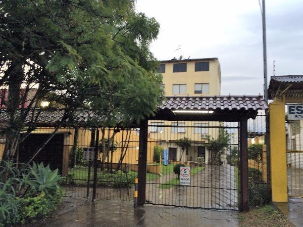 Residencial Marajoara - Apto 2 Dorm, Vila Ipiranga, Porto Alegre