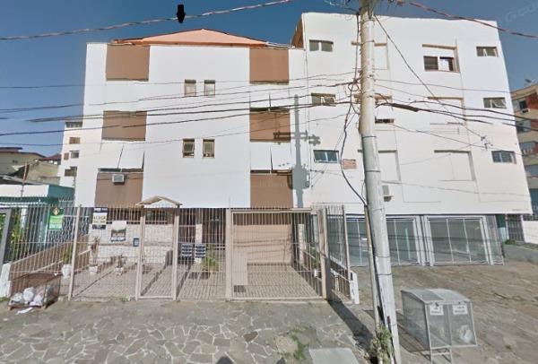 Edificio Ipanema - Apto 1 Dorm, Medianeira, Porto Alegre (104380)