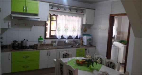 Bela Vista - Casa 5 Dorm, Bela Vista, Canoas (104381) - Foto 12