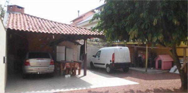 Bela Vista - Casa 5 Dorm, Bela Vista, Canoas (104381) - Foto 14
