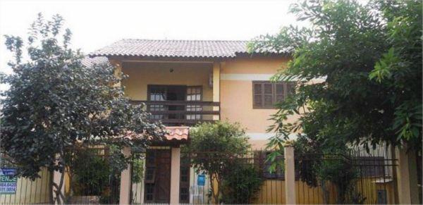 Bela Vista - Casa 5 Dorm, Bela Vista, Canoas (104381)