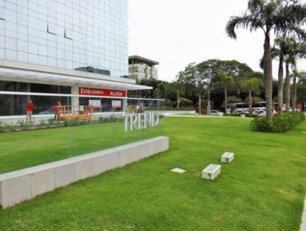 Trend City Center - Apto 1 Dorm, Praia de Belas, Porto Alegre (104395) - Foto 21
