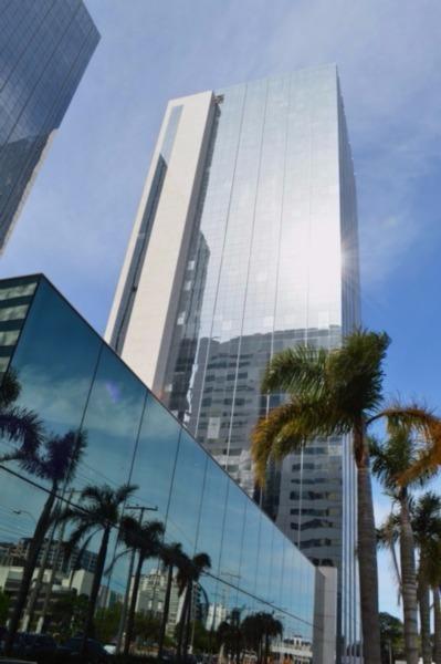 Trend City Center - Apto 1 Dorm, Praia de Belas, Porto Alegre (104395) - Foto 43