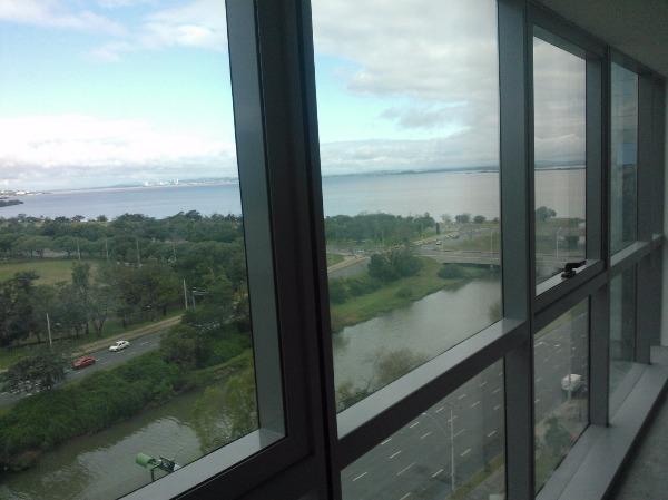 Trend City Center - Apto 1 Dorm, Praia de Belas, Porto Alegre (104395) - Foto 3