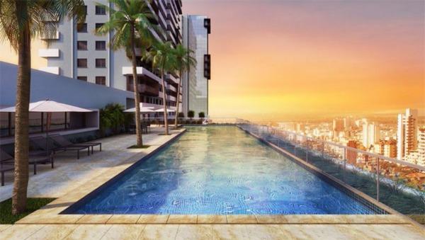 Neo 360º Living Design - Apto 1 Dorm, Petrópolis, Porto Alegre - Foto 6