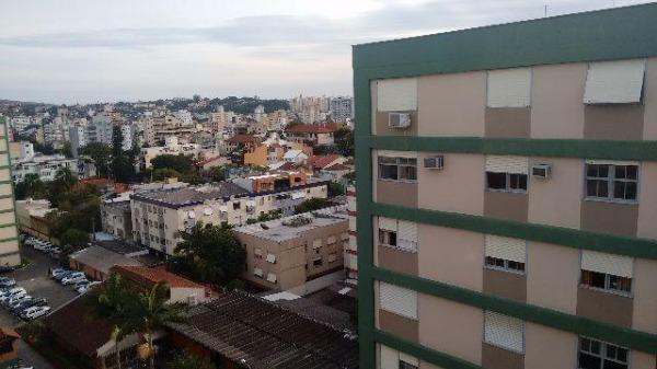 Conjunto Residencial Felizardo Furtado - Apto 2 Dorm, Petrópolis
