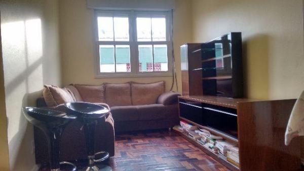 Conjunto Residencial Felizardo Furtado - Apto 2 Dorm, Petrópolis - Foto 4