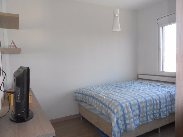 Edifício Residencial Duque de York - Apto 2 Dorm - Foto 26