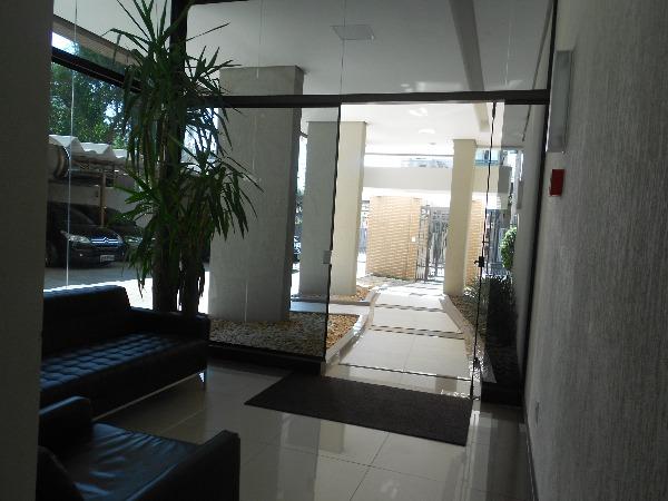 Edifício Residencial Duque de York - Apto 2 Dorm, Santana (104449) - Foto 43
